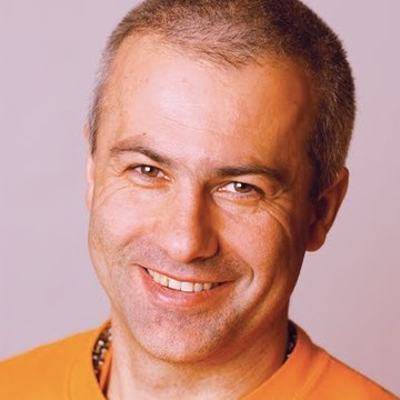 Swami Atmaramananda