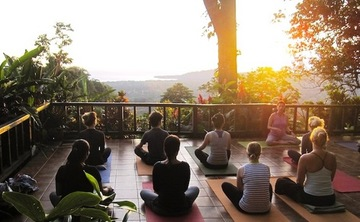 21 Days 200-Hour YTT in Samasati, Costa Rica