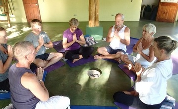4 Days Relaxing Yoga Retreats in Costa Rica