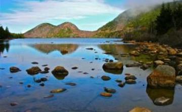 Yoga & Yantra Retreats Maine
