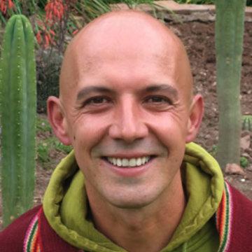 Javier Regueiro