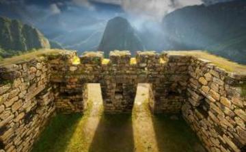 New Year's Machu Picchu & Yoga Experience