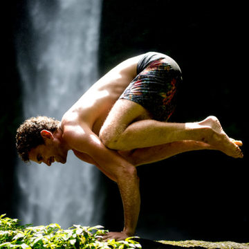Aaron Kleinerman ~ Yoga Instructor