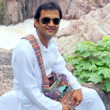 Dr. Ghanshyam Tiwari