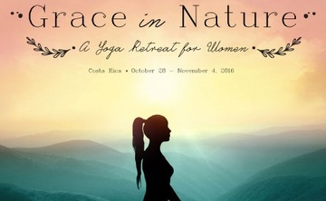 Grace in Nature: Retreat for Women