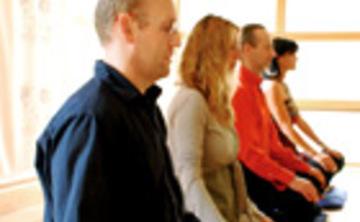 Summer Weekthun: A Week-long Meditation Retreat