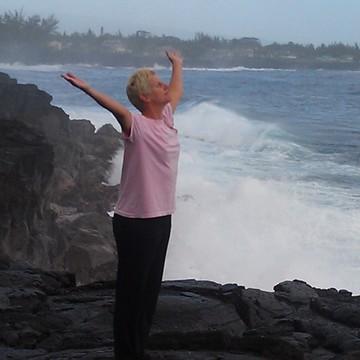 Kathleen McGinley, Holistic Life Strategies Coach