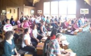 Rocky Mountain Meditation Retreat