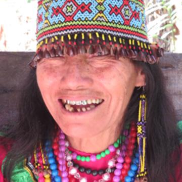 Maestra Maria