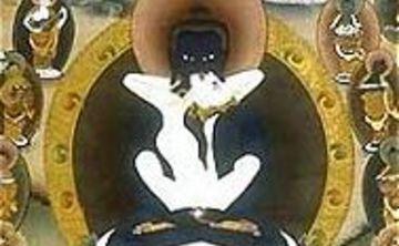 Vajrayana: The Yab Yum Mandala