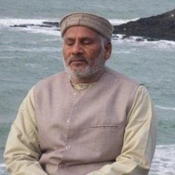 Yogi Buddhi Prakash Ji