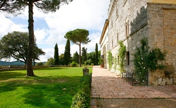 Tuscany Ayurveda & Yoga Retreat