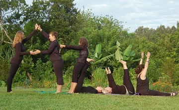 Azul Yoga Winter Retreat in Deerfield Beach, Florida - January 9-13, 2017