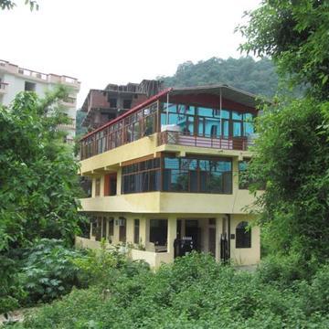 Chandra Yoga International Yoga Center