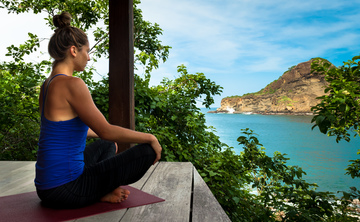 The Yoga of Rejuvenation: Remembering Your True Nature in Nicaragua