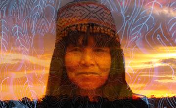 Ayahuasca retreat- Sacred Shipibo lineage- Maestra Justina (Nihue Rama)- Sept. 19- 27, 2016 - limited to 10 participants