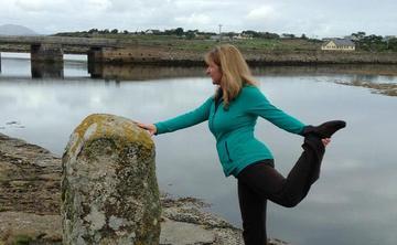 Yoga Retreat in Connemara Ireland