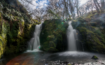 Living in Sacredness - Shamanic Helaing, Yoga, Meditation & Detox Reteat in Scotland