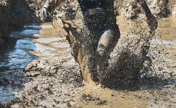 Bali Fit x Tough Mudder Training Camp