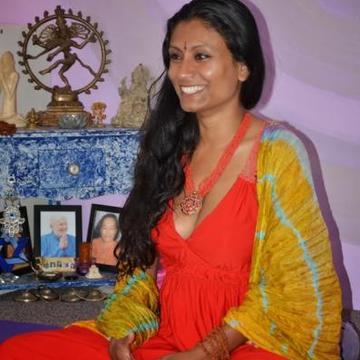 Rashmi Tantra