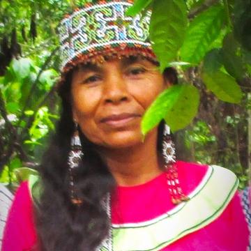 Maestra Sulmira Nunta