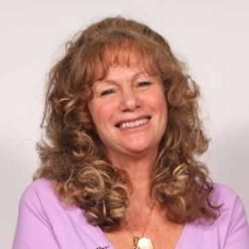 Judith Kravitz