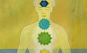 Journey Through The Lower Chakras