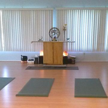 Garden of the Heart Yoga Center