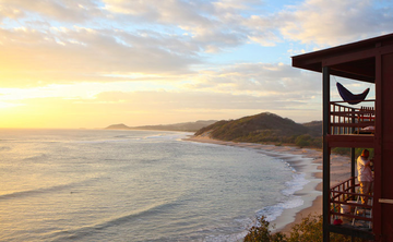 Yoga and Surf Retreat in Nicaragua