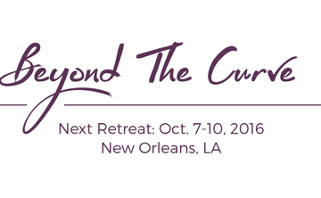 Beyond The Curve Body Positive Coaching Retreat
