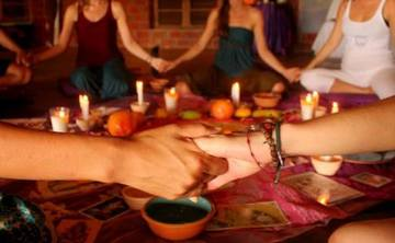 Tantra Is Love Workshop