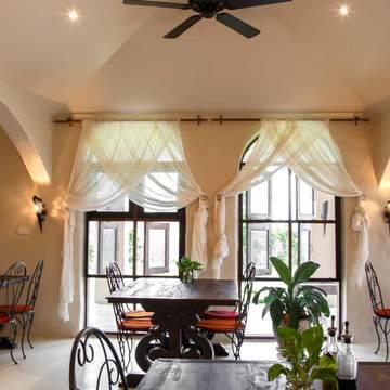 Mala Dhara Yoga Retreat Center & Eco Resort Chiang Mai Thailand