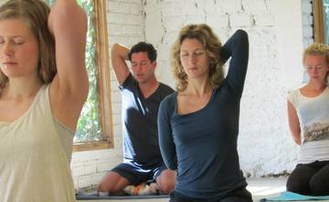 3 day Yoga Retreat in Colombia