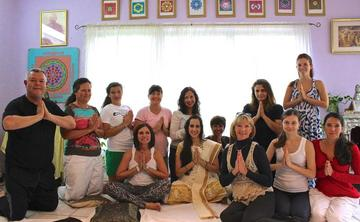 Ayurveda for Self-Healing Workshop Series I