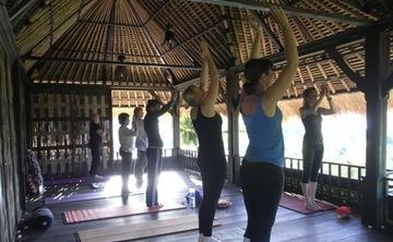 3 Days Weekend Yoga Retreat in Bali, Indonesia