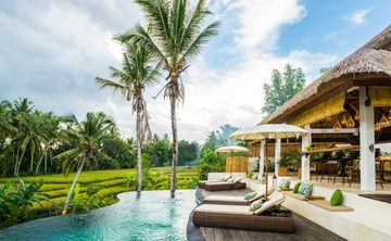6 Day Yoga, Raw Food and Empowering You Retreat, Bali