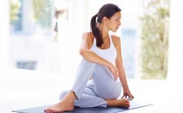 Yoga Teacher Training with Tamal Dodge