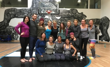 Empowered Yoga Teacher Training™