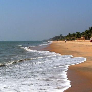 Beach Villa , Cherai