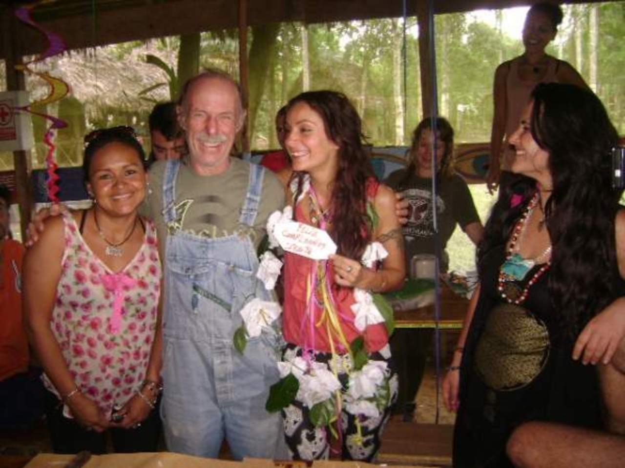 ayahuasca retreat 12 days event retreat guru
