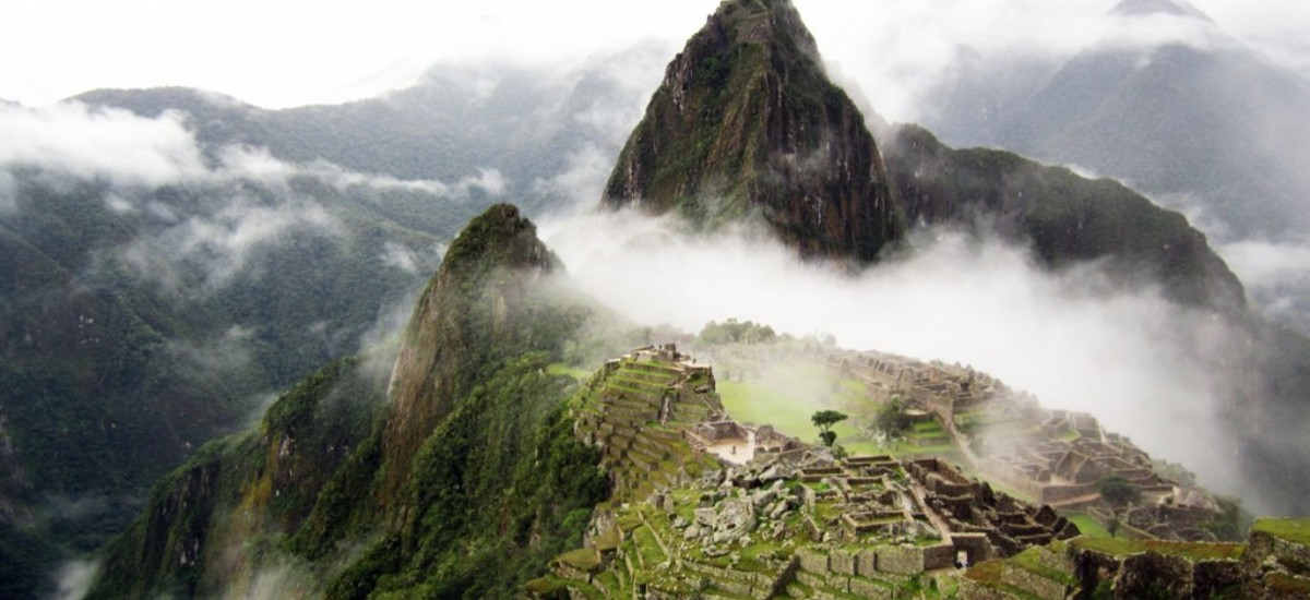 14 day Sacred Mythic Journey in The Andes Mountains, Peru and Bolivia