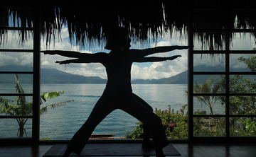 Yoga Retreat with Gracy Obuchowicz & Ann Friedman