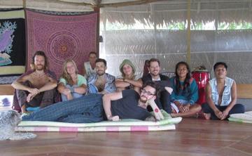 10 Days Ayahuasca Retreat