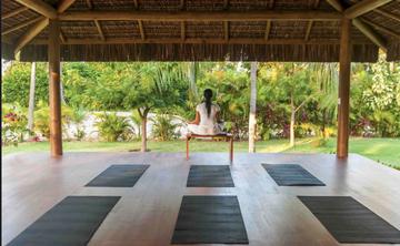 7 day Amaveda Luxury Detox Retreat, Brazil, April 2018
