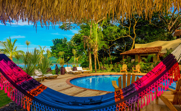 6 Night Pure Luxury Yoga Retreat in Panama