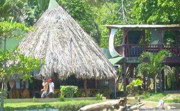 8 Days Sustainable Living, Costa Rica Yoga Surf Retreat