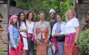 Black Moon in Bali - A Healing and Spiritual Retreat