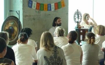 Detoxification, Transformation, Rejuvenation  Two Day Workshop