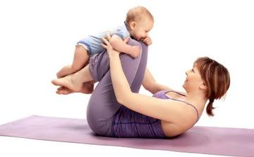 Baby Yoga Workshop