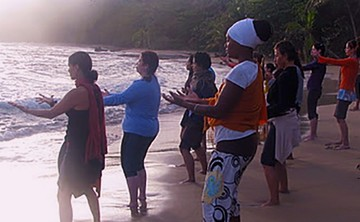 Breath of Wellness Yoga & Ayurveda Retreat in Costa Rica